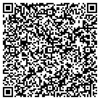 QR-код с контактной информацией организации СОЮЗМАРКЕТ-М