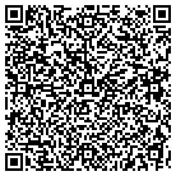QR-код с контактной информацией организации ИТПУЧП Технопром