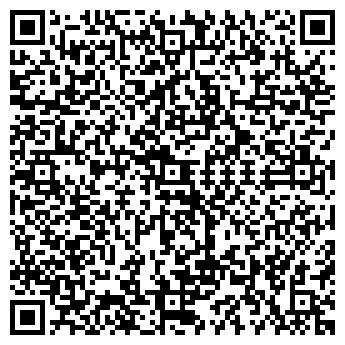 QR-код с контактной информацией организации ИП Москалёв М.А.