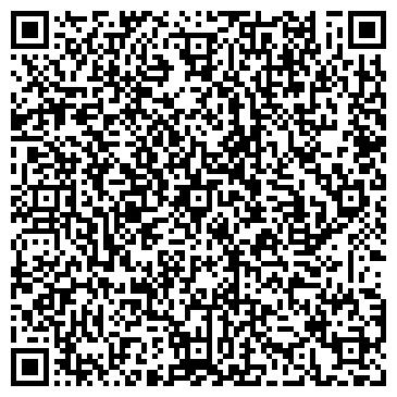 """QR-код с контактной информацией организации ООО """"АМАНДА"""""""
