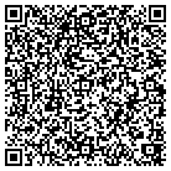 QR-код с контактной информацией организации ТЕХНИК МАГАЗИН