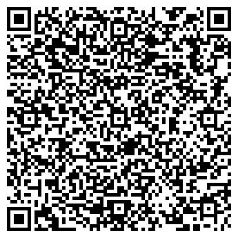 QR-код с контактной информацией организации ИП Мельников Е.А.