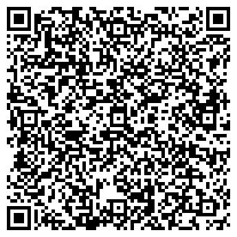 QR-код с контактной информацией организации ИКЕА в Витебске