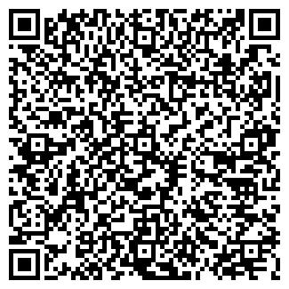 QR-код с контактной информацией организации Duorest