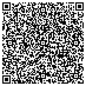 QR-код с контактной информацией организации ООО «ВИПинтерьер плюс»