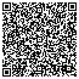 QR-код с контактной информацией организации Фоикс, ООО