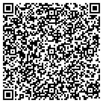 QR-код с контактной информацией организации Элинг, ООО