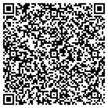 QR-код с контактной информацией организации Социант, ООО