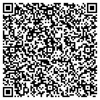 QR-код с контактной информацией организации Куриленок Н. Н., ИП