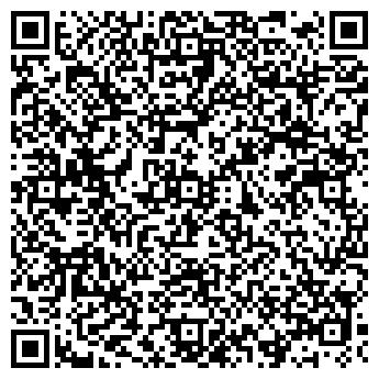QR-код с контактной информацией организации Нованкомерс, ООО