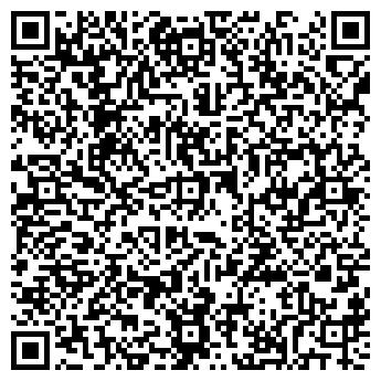 QR-код с контактной информацией организации Итак-Аир, ООО