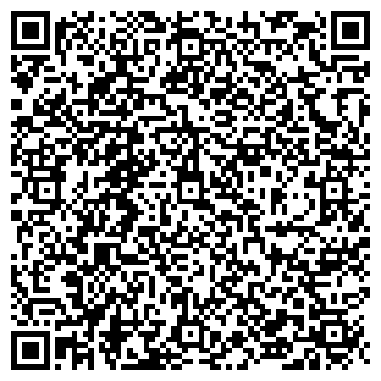 QR-код с контактной информацией организации ООО РадикальТрейд