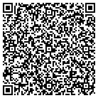 QR-код с контактной информацией организации Би Ви Си Сервис, ООО