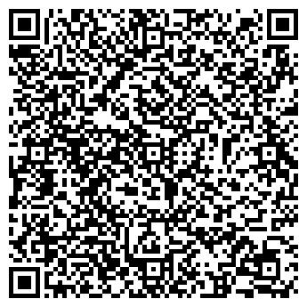 QR-код с контактной информацией организации Никском, АО