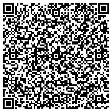 QR-код с контактной информацией организации Компьютерный круиз, ТЧУП