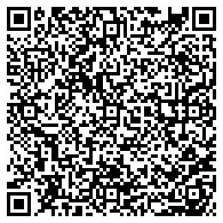 QR-код с контактной информацией организации ЭНЕРГИЯ ЭК