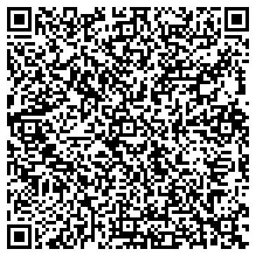 QR-код с контактной информацией организации Формат, ООО ППБК