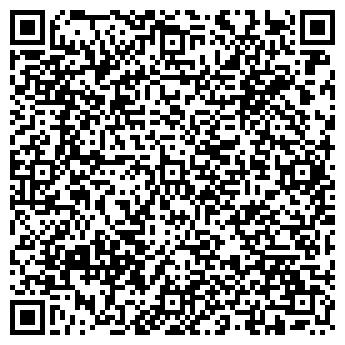 QR-код с контактной информацией организации Трель, ТЧУП