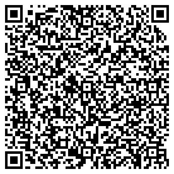 QR-код с контактной информацией организации ЮЛИЯ ФИРМА ЧП ПИНЮГИНА