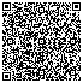 QR-код с контактной информацией организации НеоКонд, ООО