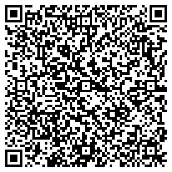 QR-код с контактной информацией организации Neon Lines, ООО