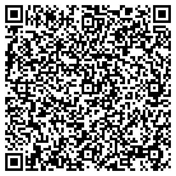 QR-код с контактной информацией организации Вентинтерпроф, ООО