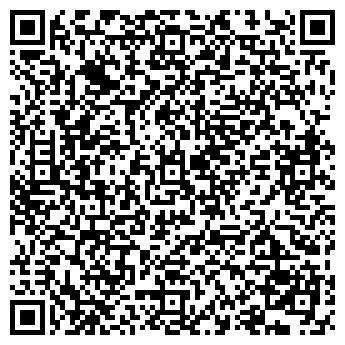 QR-код с контактной информацией организации Глобалсвет, ООО