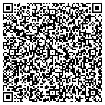 QR-код с контактной информацией организации Пуансон, ИП