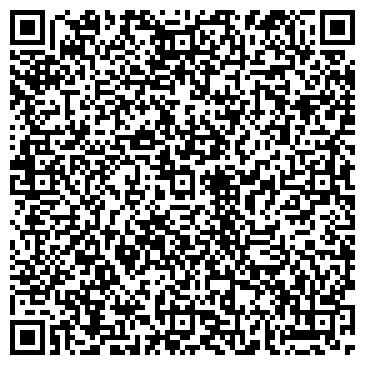 QR-код с контактной информацией организации ЕВРЕЙСКАЯ ОБЩИНА ГОРОДА ВОРОНЕЖА