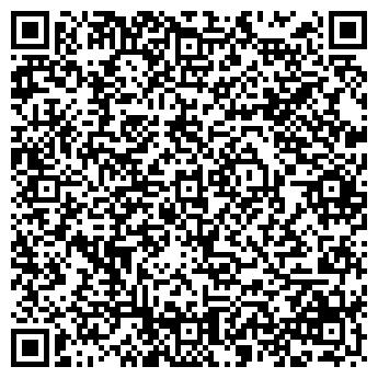 QR-код с контактной информацией организации Люкэп НПОДО