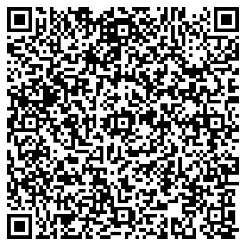 QR-код с контактной информацией организации Субъект предпринимательской деятельности Optidiskos