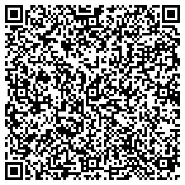 """QR-код с контактной информацией организации ООО """"Альфа-Бренд"""""""