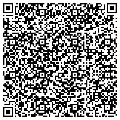 QR-код с контактной информацией организации Субъект предпринимательской деятельности INSPIRIO магазин настроения