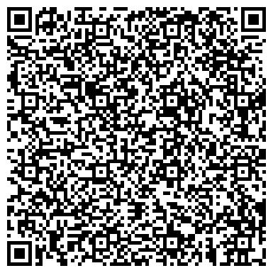 QR-код с контактной информацией организации Интернет – магазин канцтоваров «Агат-97»