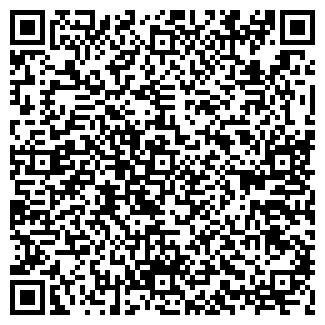 QR-код с контактной информацией организации Общество с ограниченной ответственностью FROG MG