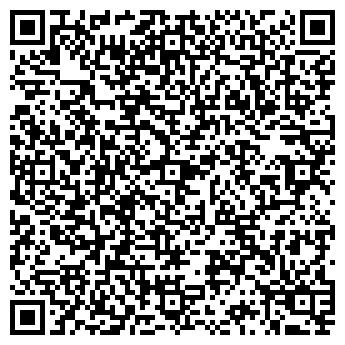 """QR-код с контактной информацией организации Доставка воды """"Оазис"""""""