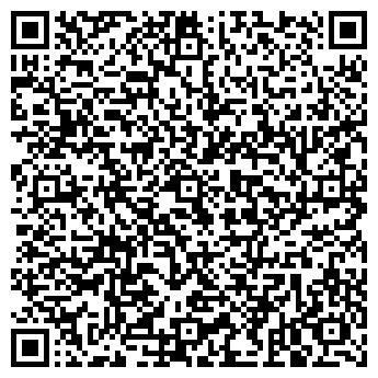 QR-код с контактной информацией организации ПМЖ