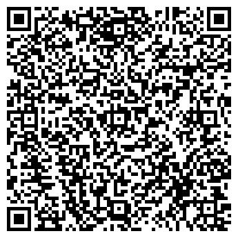 """QR-код с контактной информацией организации """"ПРОМГРУП"""""""