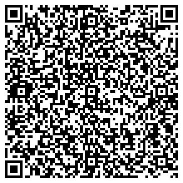 QR-код с контактной информацией организации Субъект предпринимательской деятельности BLACKBERRYTOPSERVIS