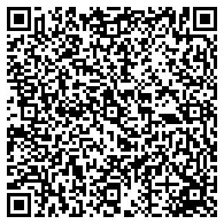 QR-код с контактной информацией организации Субъект предпринимательской деятельности Vales