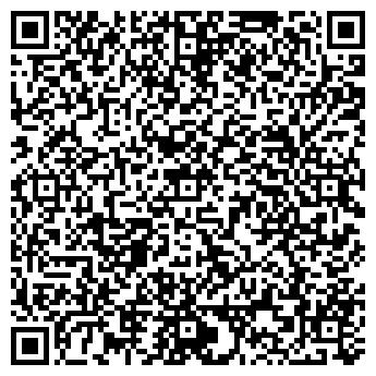 QR-код с контактной информацией организации Частное предприятие Фирма «ГРОСС»