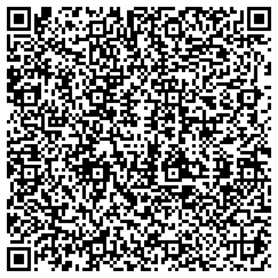QR-код с контактной информацией организации Интернет-магазин мебели Flashnika