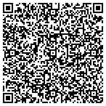 QR-код с контактной информацией организации Веб-студия «Аспект»