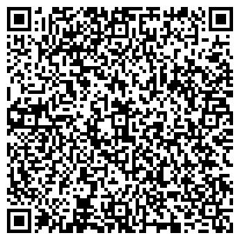 QR-код с контактной информацией организации Частное предприятие Логотек Украина