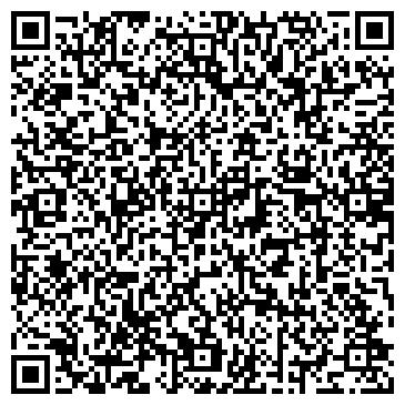 """QR-код с контактной информацией организации ООО """"ПМ Сервис"""""""