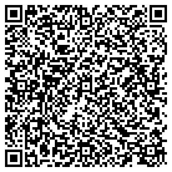 QR-код с контактной информацией организации СПДФЛ Дьяченко