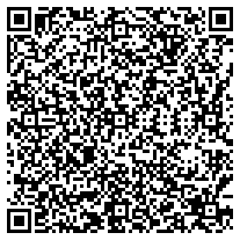 QR-код с контактной информацией организации ФОП Яшин А. А.