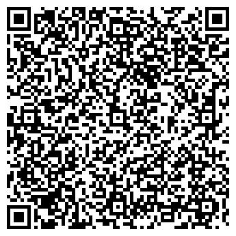QR-код с контактной информацией организации ВЕБСТАНДАРТ СТУДИЯ
