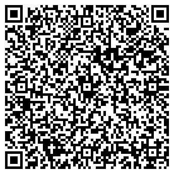QR-код с контактной информацией организации Студия мебели ForHome