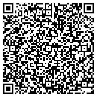 QR-код с контактной информацией организации BRUK